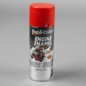 Dupli Color Engine Enamel Red