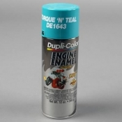 Dupli Color Engine Enamel Torque N Teal