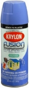 Fusion For Plastic Blue Hyacinth Gloss