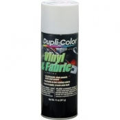 Dupli Color Vinyl and Fabric Coating Gloss White