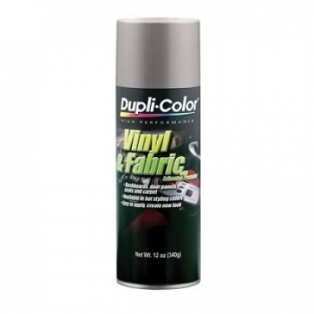 Dupli Color Vinyl and Fabric Coating Silver