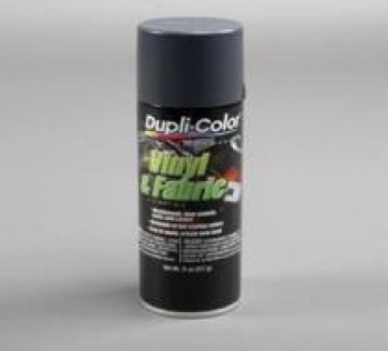 Dupli Color Vinyl and Fabric Coating Charcoal Grey