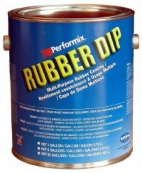 PLASTI DIP SPRAYABLE 3.8L 1 GALLON BLUE