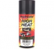 Dupli Color High Heat Black