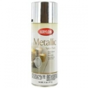Krylon Metallic Silver Spray Paint
